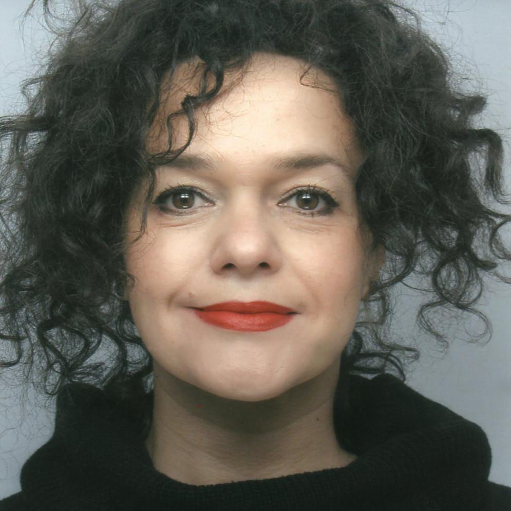 Sylvie Serprix - Le label dans la foret