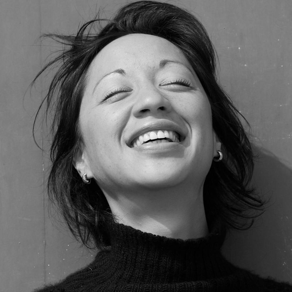 Serena Fisseau - Le label dans la foret - Créateurs - Nouchka et la grande question