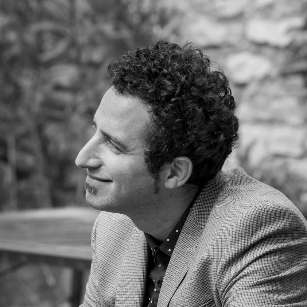 Julien Chirol - Le Goeland qui fait miaou - Créateurs - Le label dans la foret
