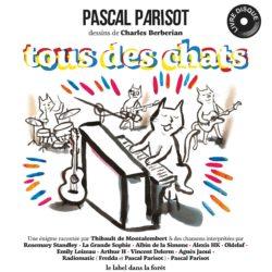 Le Label dans la Foret - Tous des Chats - Pascal Parisot